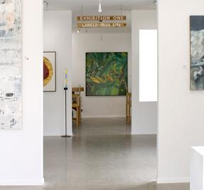 Kereru Gallery
