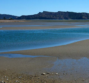 Westhaven Whanganui Inlet