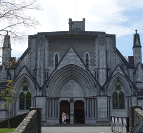 Nelson Christ Church Cathedral