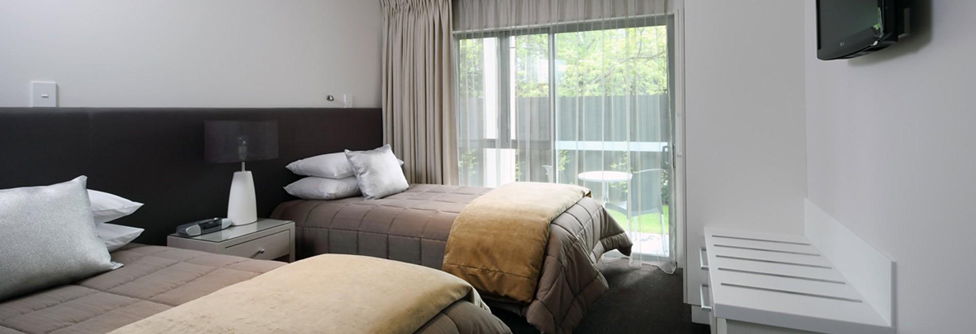 nelson accommodation