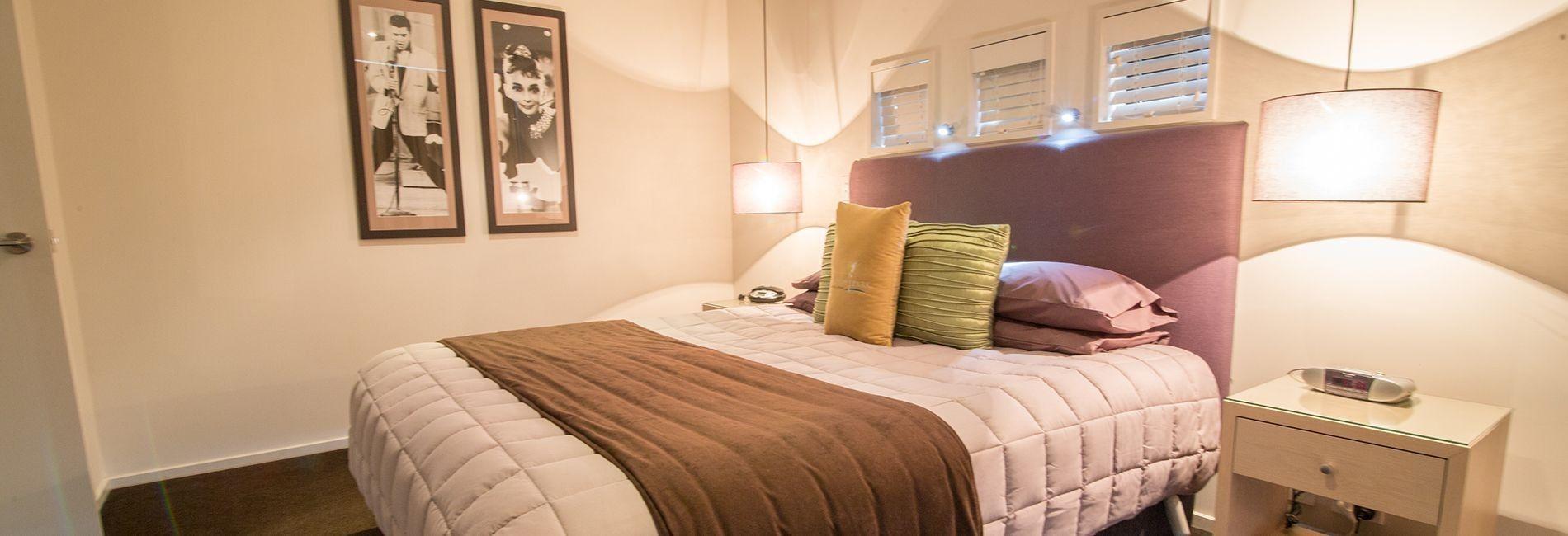 nelson city motel