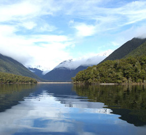 Lake Rotoiti Trout Fishing