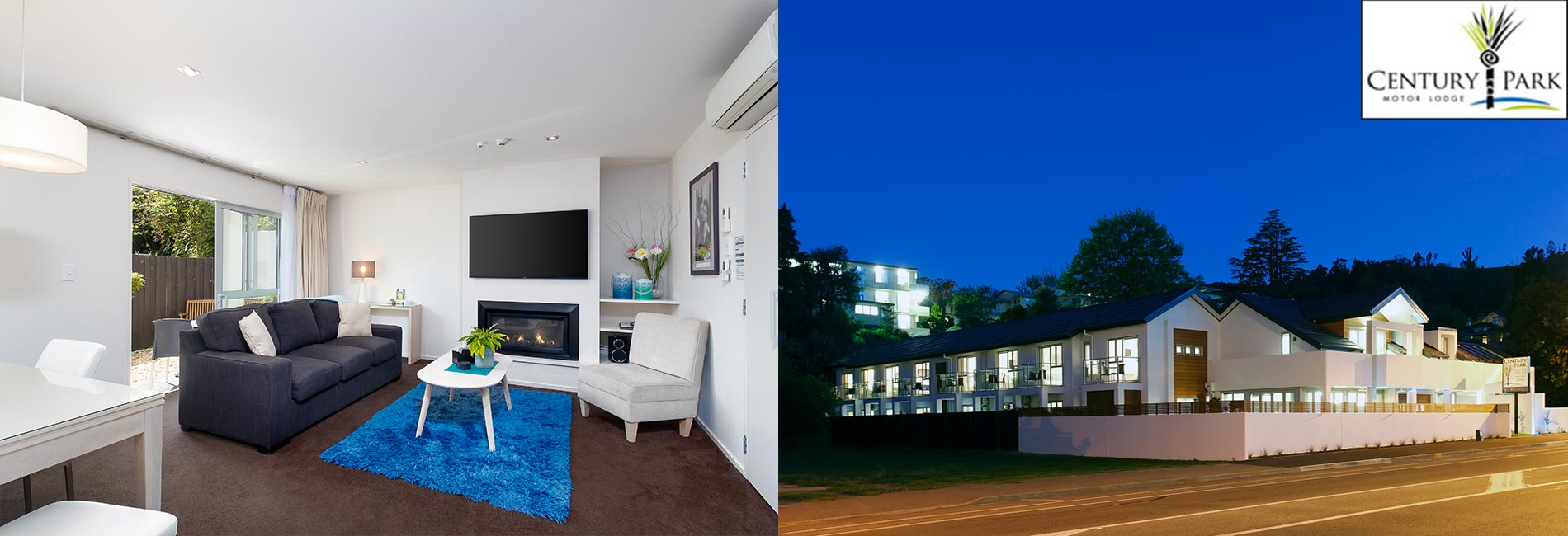 Internationally rated #1 Hotel in the South Pacific & New Zealand